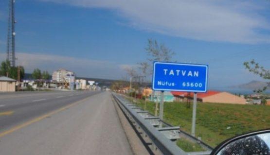 Türkiye'de Bu da Oldu, Tatvan'ın Nüfusu Çalındı